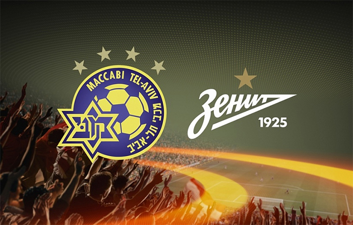 Le Zenit s'impose avant l'Europa league